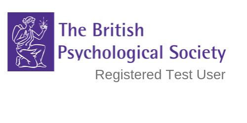 british psychological society registered test user