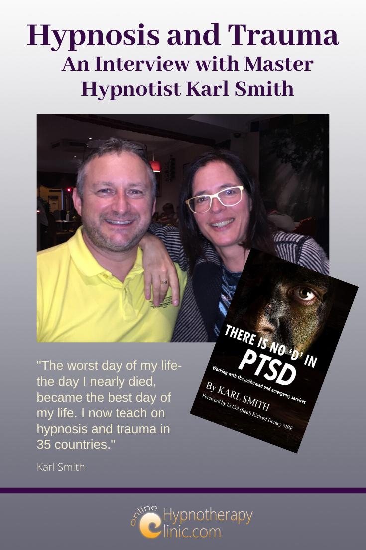 hypnosis and trauma