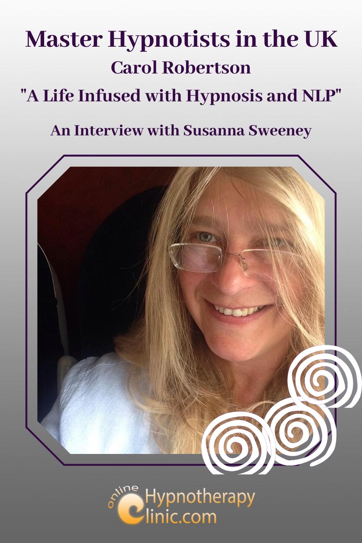 master hypnotists UK