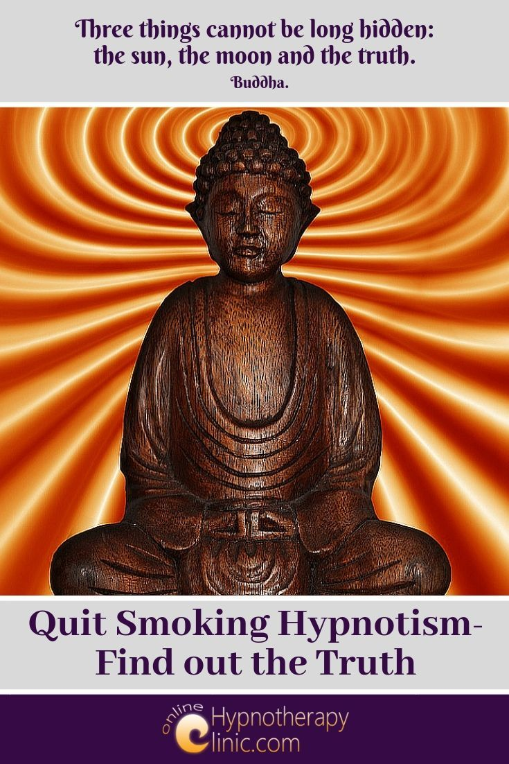 quit smoking hypnotism