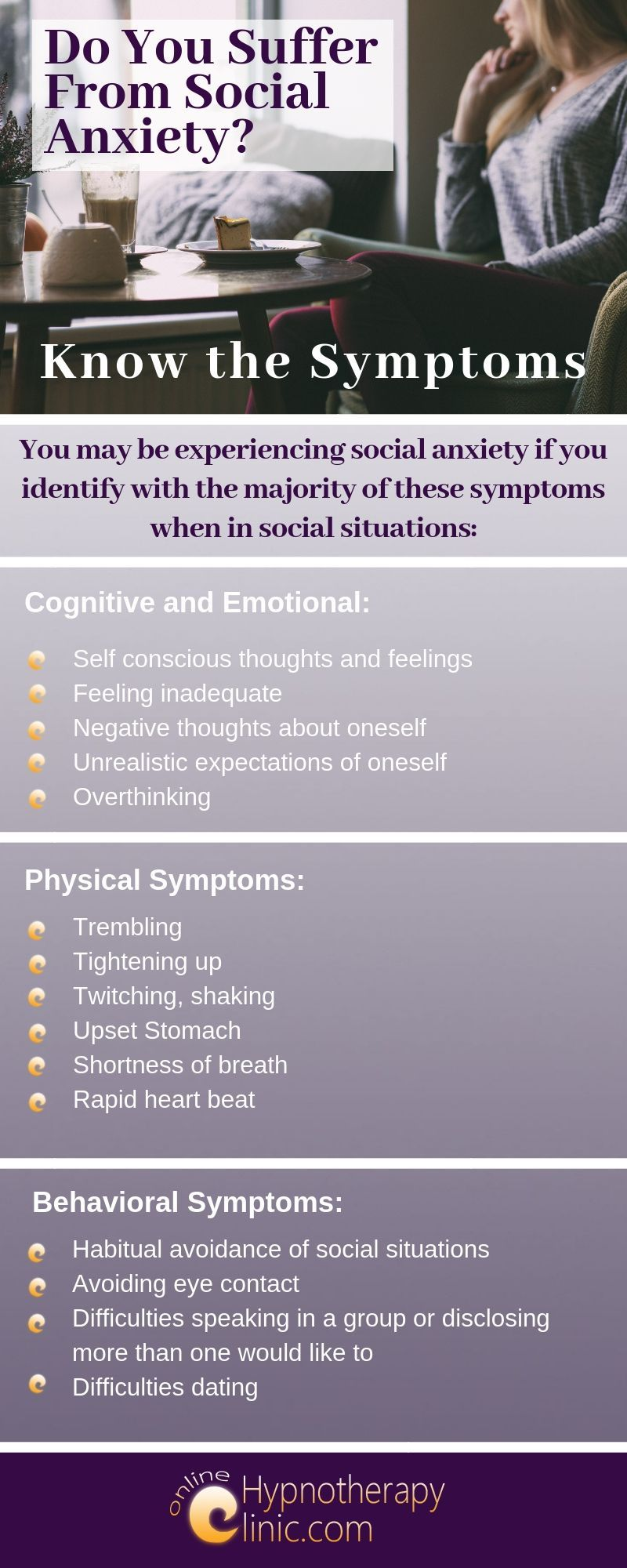 social anxiety hypnosis